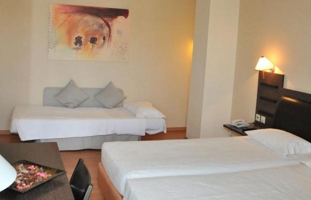 фотографии отеля Avra Hotel изображение №39