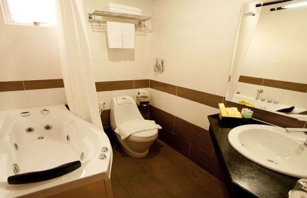фото отеля Signature Saigon Hotel изображение №5