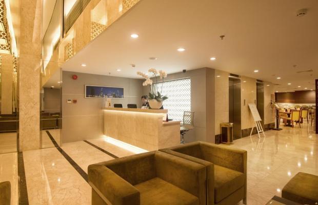 фото GK Central Hotel изображение №6