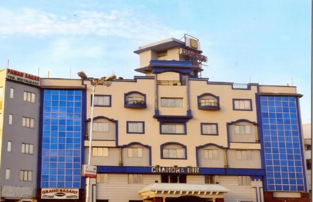 фото отеля Chandra Inn (ех. Quality Inn Chandra) изображение №5