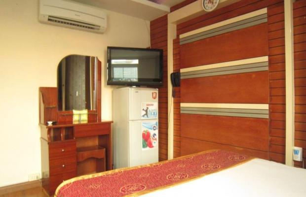 фотографии AVA Saigon 2 Hotel изображение №24