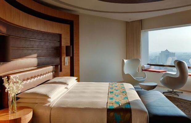 фото отеля Hyatt Regency Chennai изображение №45