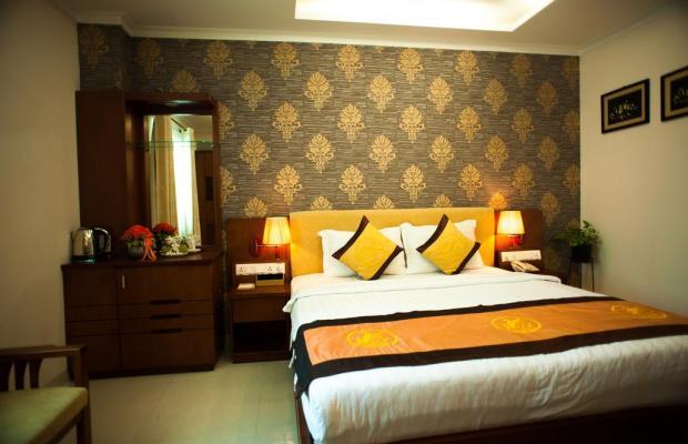 фотографии отеля Kelly Hotel изображение №11