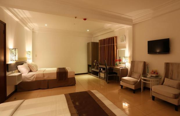 фотографии отеля Boss 3 Hotel изображение №31