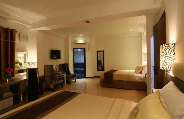 фотографии Boss 3 Hotel изображение №16