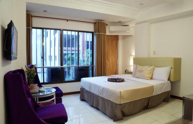 фото Boss 3 Hotel изображение №10