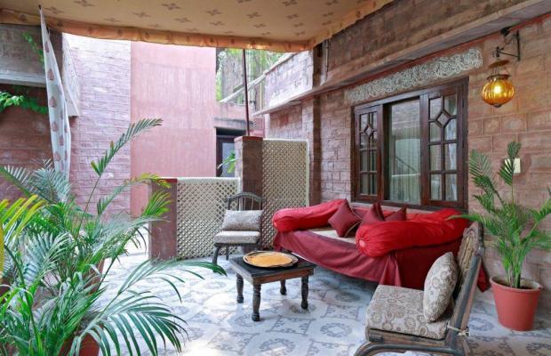 фото отеля Ranbanka Palace изображение №57