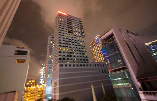 фото отеля Camelia Saigon Central Hotel (ex. A&Em Hotel 19 Dong Du) изображение №57