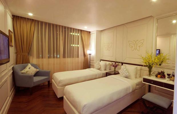 фото отеля Camelia Saigon Central Hotel (ex. A&Em Hotel 19 Dong Du) изображение №13