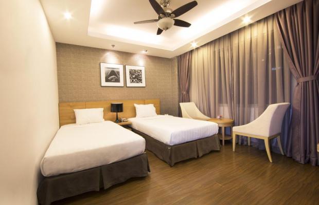 фотографии отеля Aries Hotel изображение №19