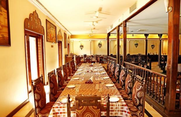 фотографии отеля Shree Ram International изображение №3