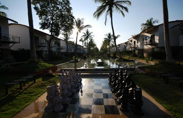 фотографии The Windflower Resort & Spa Mysore изображение №48