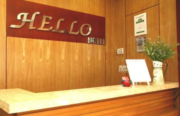 фото отеля Hello Hotel изображение №21