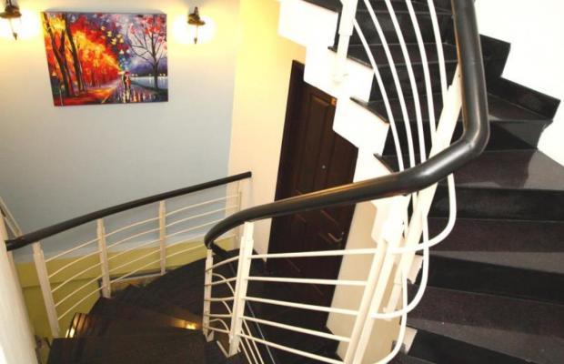 фотографии отеля Hello Hotel изображение №19
