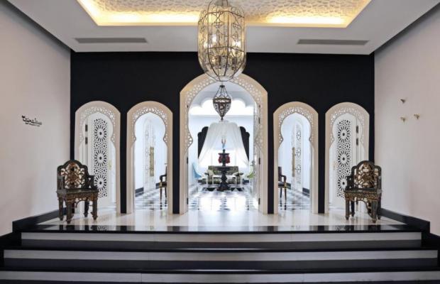 фото отеля TajmaSago Castle изображение №69
