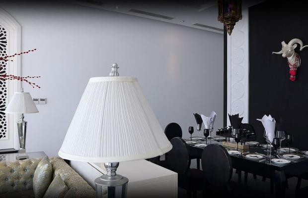 фото отеля TajmaSago Castle изображение №9