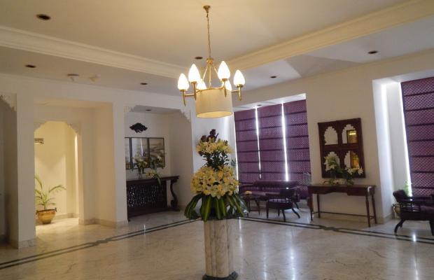 фото Radisson Hotel Khajuraho изображение №6