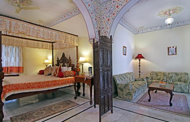 фото Amar Mahal Orchha изображение №30