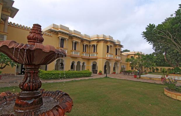 фото отеля Amar Mahal Orchha изображение №29