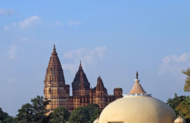 фото отеля Amar Mahal Orchha изображение №25