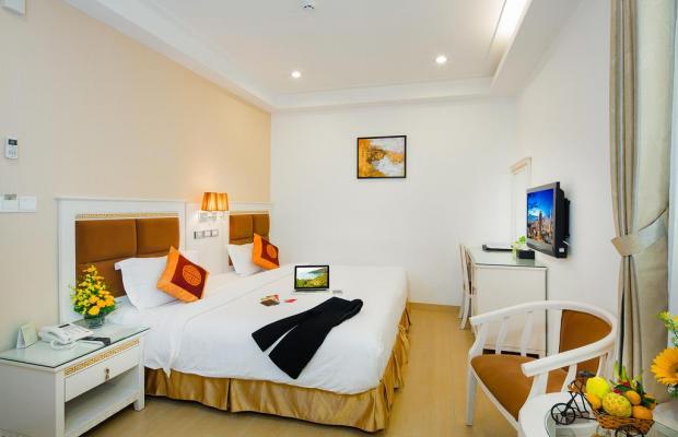 фотографии отеля Ruby River Hotel изображение №11