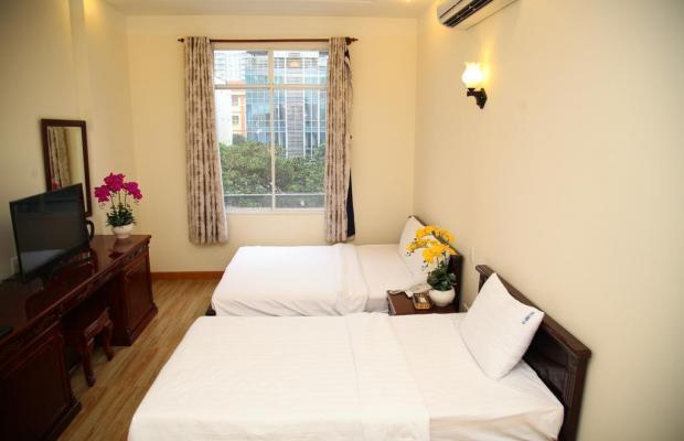 фото Minh Tam Hotel and Spa (ex. Pearl Palace Hotel) изображение №2