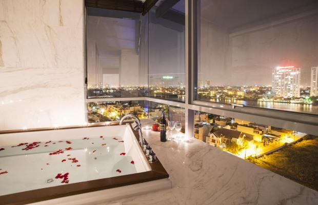 фото отеля Charm Suite Saigon Hotel изображение №13