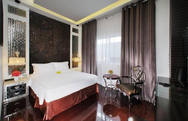 фотографии отеля A&EM 46-48 Hai Ba Trung изображение №15