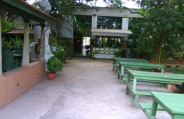 фото отеля INDeco Mahabalipuram изображение №85