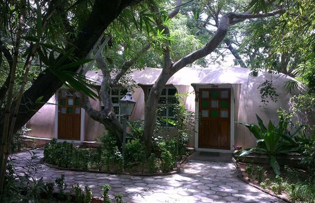 фото INDeco Mahabalipuram изображение №30