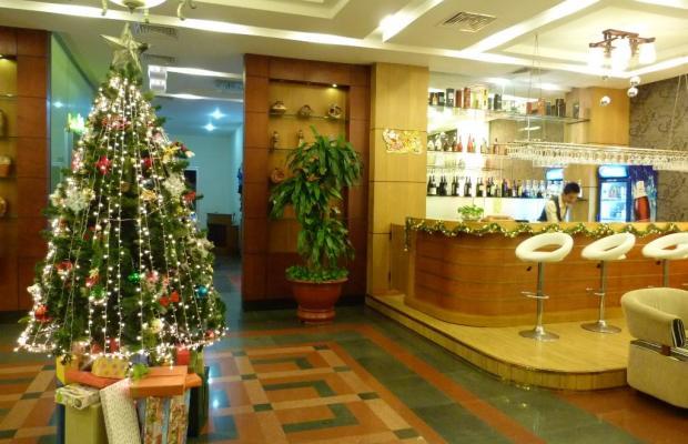 фотографии отеля Green Hotel изображение №3