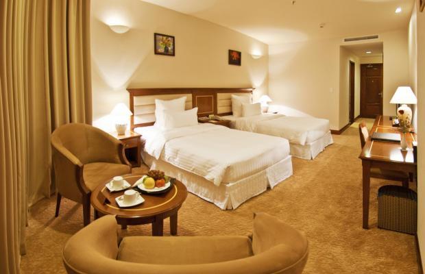 фото отеля Tan Son Nhat Saigon Hotel изображение №25