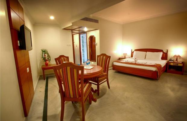 фото отеля Annamalai International изображение №21
