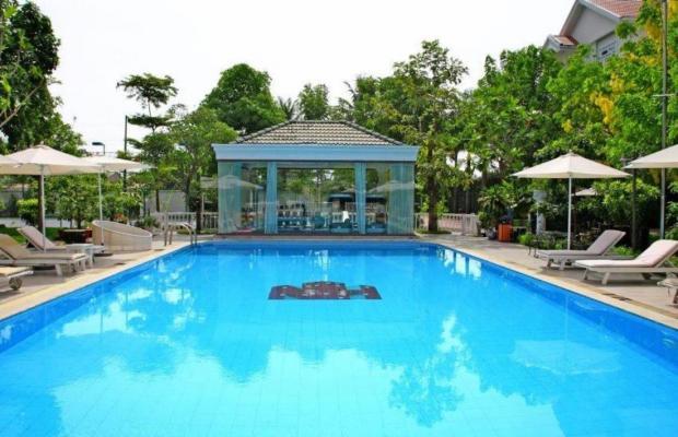 фотографии отеля Silver Creek City Resort изображение №31