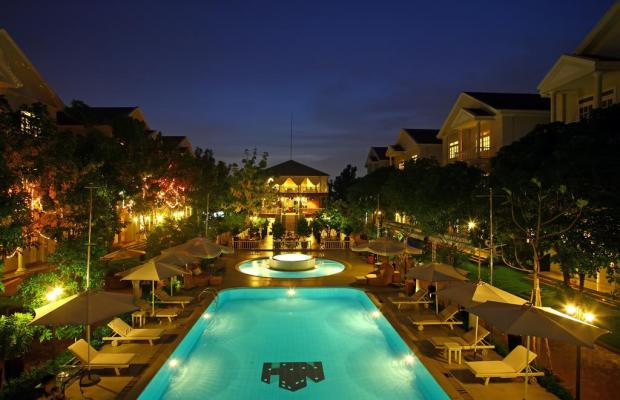 фото Silver Creek City Resort изображение №18