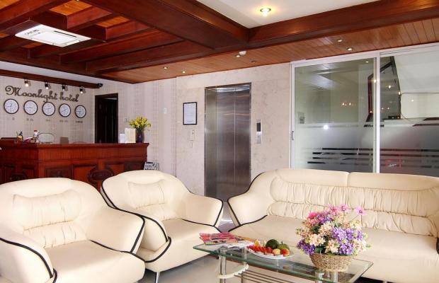 фотографии Moonlight Hotel изображение №28