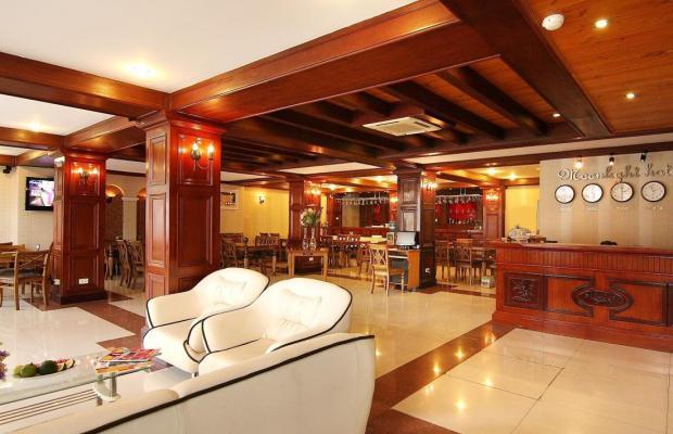 фото Moonlight Hotel изображение №26