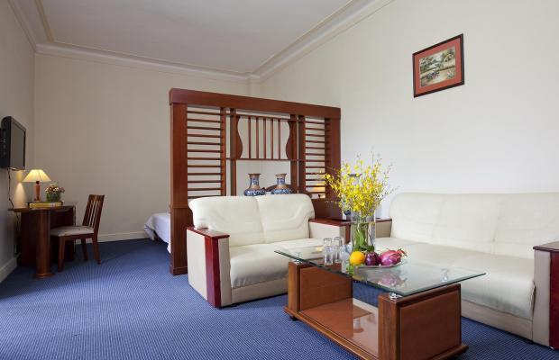 фото Victory Hotel изображение №30