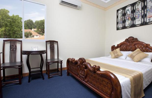 фото отеля Victory Hotel изображение №21