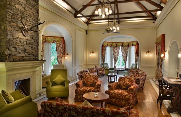 фотографии отеля Cama Rajputana Club Resort изображение №3