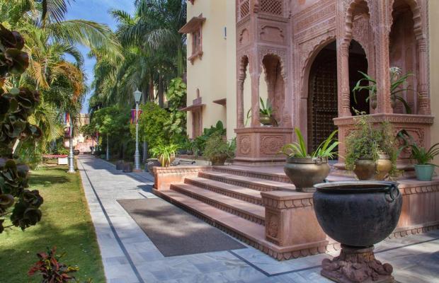 фотографии Jagat Palace изображение №12