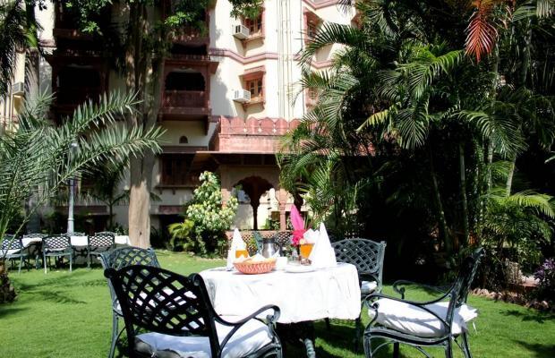 фото Jagat Palace изображение №10