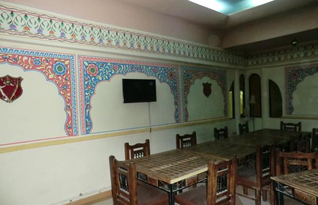 фото отеля Stay Simple Hotel Jaisalgarh изображение №17