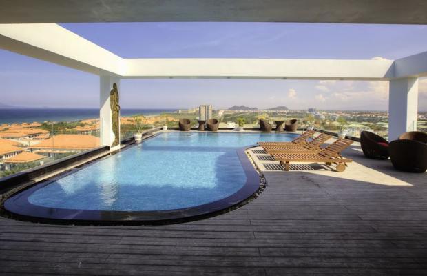 фотографии отеля Sea Phoenix Hotel изображение №51