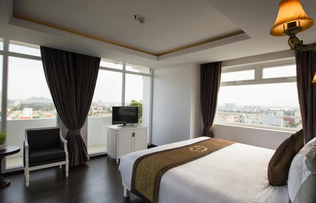 фотографии отеля Sea Phoenix Hotel изображение №27