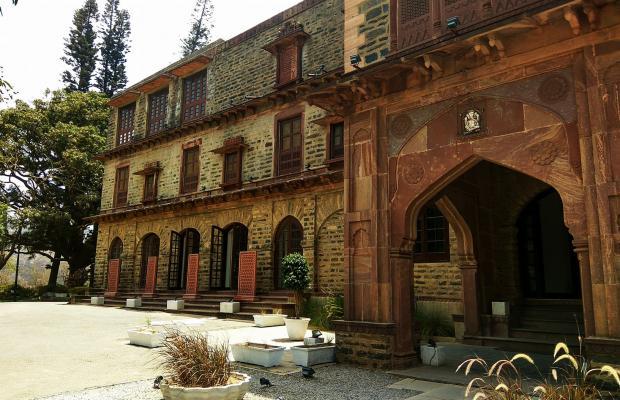 фото Palace Hotel Bikaner House изображение №26