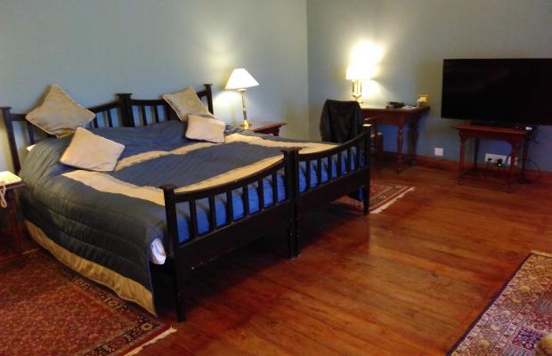 фотографии отеля Palace Hotel Bikaner House изображение №19