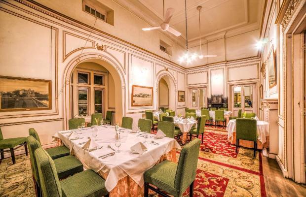 фотографии отеля Palace Hotel Bikaner House изображение №15