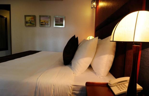 фотографии Mayflower Hotel изображение №36