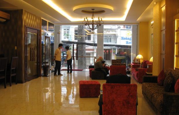 фото отеля Mayflower Hotel изображение №5